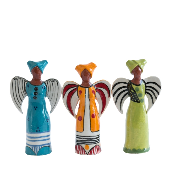african ceramics
